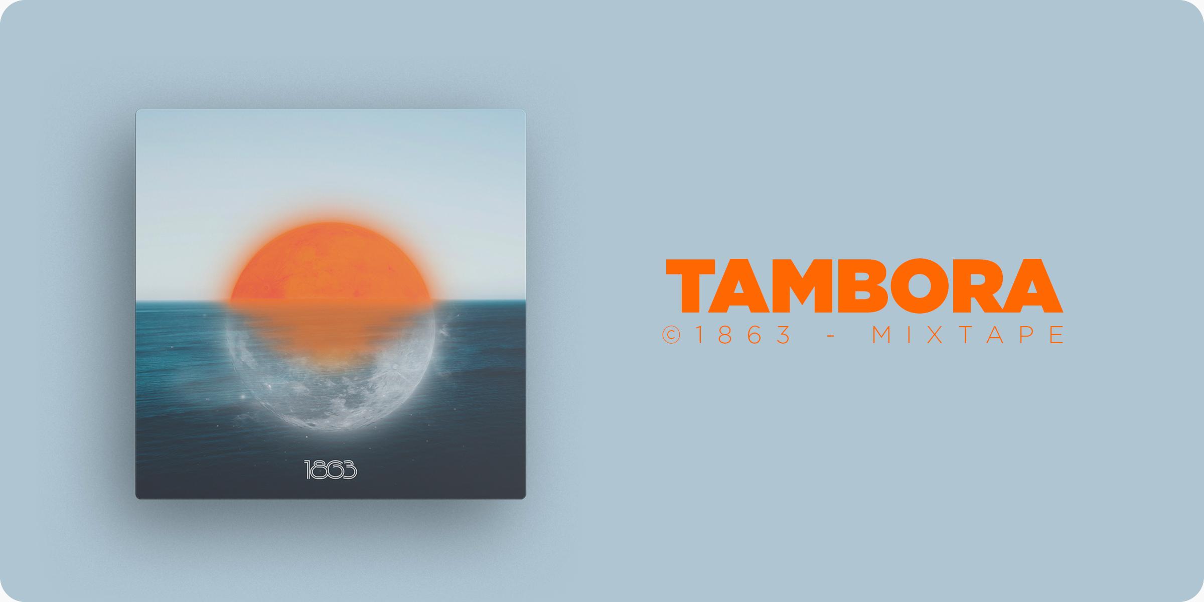 Mise en avant Mixtape Tambora