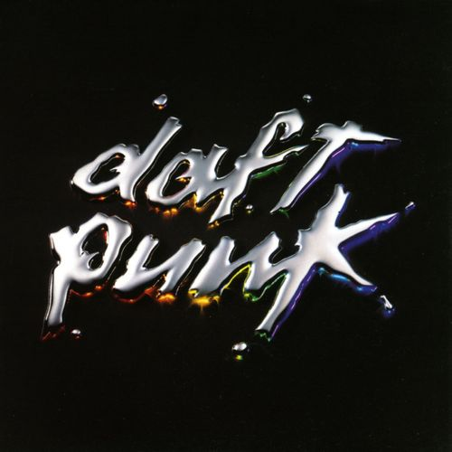 Cover Discovery Daft Punk