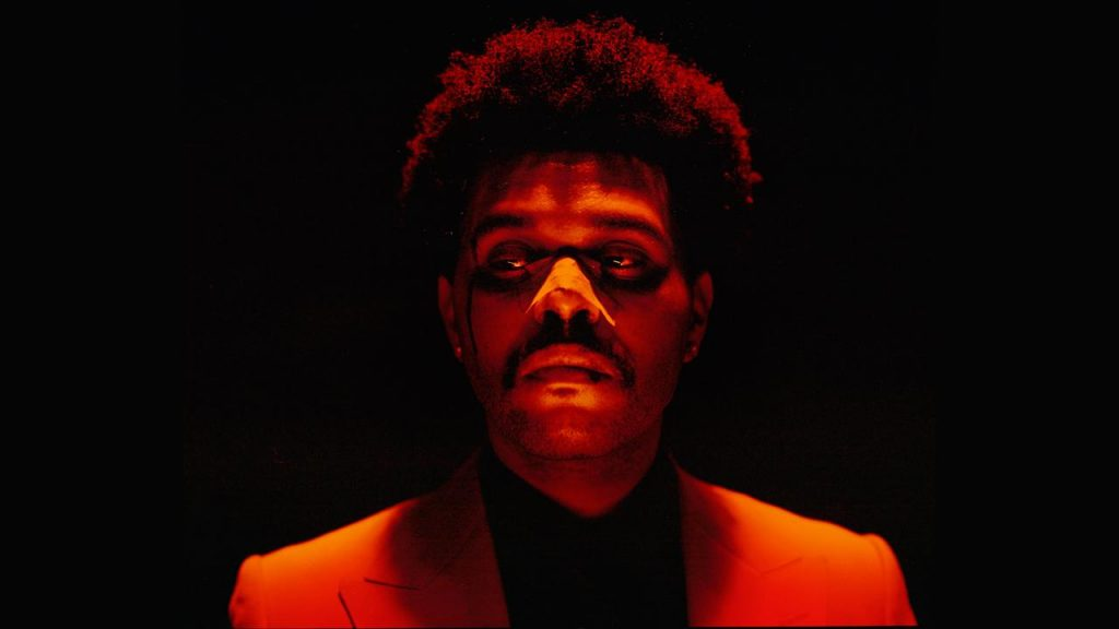 the weeknd after hours
